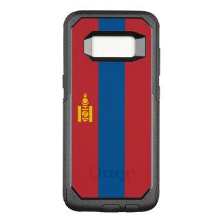 Flag of Mongolia Samsung OtterBox Case