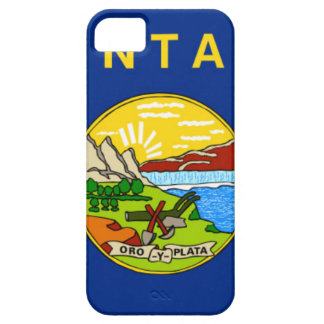 Flag Of Montana iPhone 5 Cover