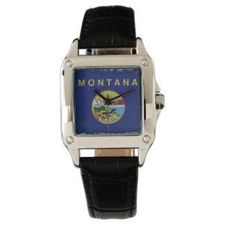Flag of Montana Watch