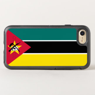 Flag of Mozambique OtterBox iPhone Case