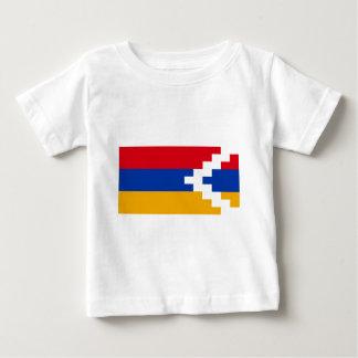 Flag_of_Nagorno-Karabakh Baby T-Shirt