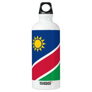 Flag of Namibia SIGG Traveller 0.6L Water Bottle