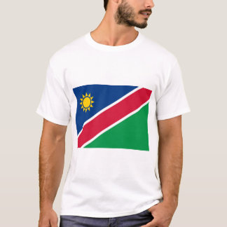 Flag of Namibia T-Shirt