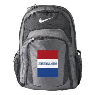Flag of Netherlands Backpack
