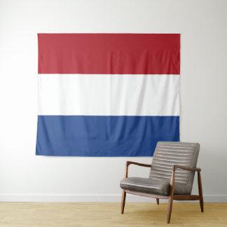 Flag of Netherlands Tapestry