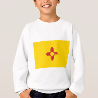 Flag Of New Mexico Sweatshirt
