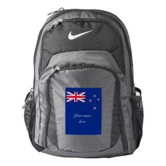 Flag of New Zealand Backpack