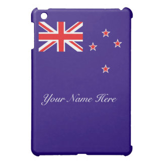 Flag of New Zealand Case For The iPad Mini