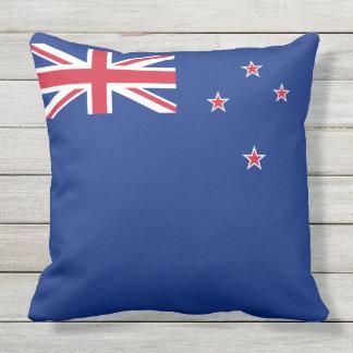 Flag of New Zealand Cushion