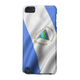 Flag of Nicaragua iPod Touch Speck Case iPod Touch (5th Generation) Covers