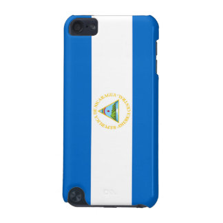 Flag of Nicaragua iPod Touch Speck Case iPod Touch 5G Cover