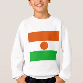 Flag_of_Niger Sweatshirt