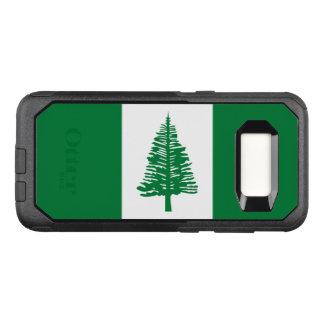 Flag of Norfolk Island Samsung OtterBox Case