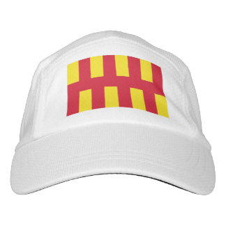 Flag of Northumberland Hat