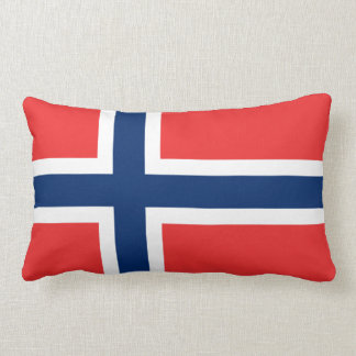 Flag of Norway Pillows