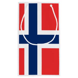 Flag of Norway Gift Bag