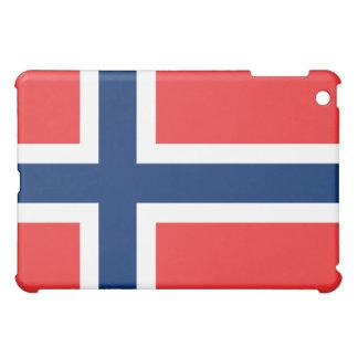 Flag of Norway iPad Mini Cases