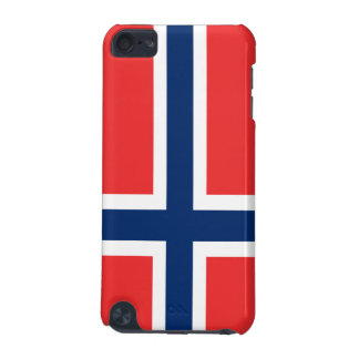 Flag of Norway iPod Touch 5G Covers