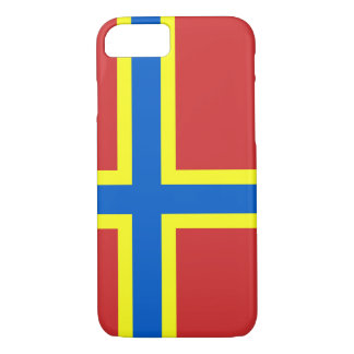 Flag of Orkney iPhone 8/7 Case