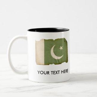 Flag of Pakistan Mug