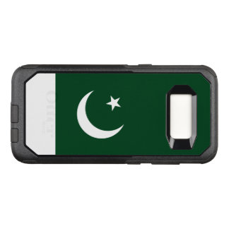 Flag of Pakistan Samsung OtterBox Case