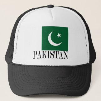 Flag of Pakistan Trucker Hat