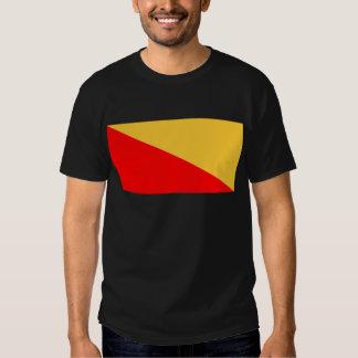 Flag of Palermo Tshirts