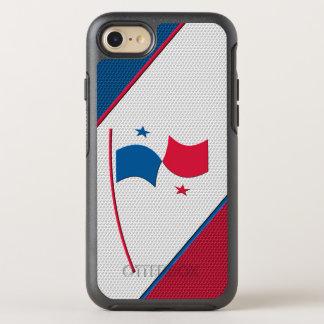 Flag of Panama OtterBox Symmetry iPhone 8/7 Case