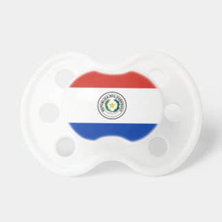 Flag of Paraguay - Bandera de Paraguay Dummy