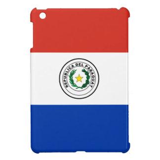 Flag of Paraguay - Bandera de Paraguay iPad Mini Cases