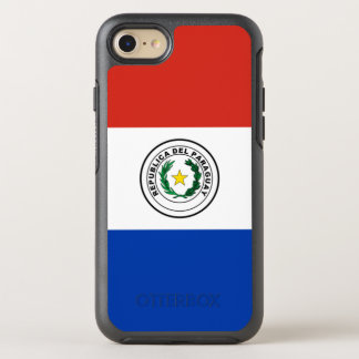 Flag of Paraguay OtterBox iPhone Case