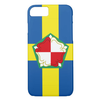 Flag of Pembrokeshire iPhone 8/7 Case