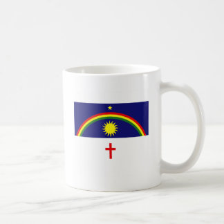 Flag of Pernambuco Coffee Mug