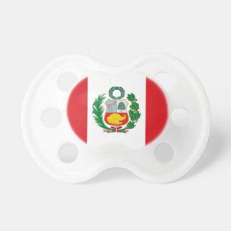 Flag of Peru Dummy