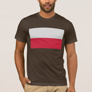 Flag of Poland T-Shirt