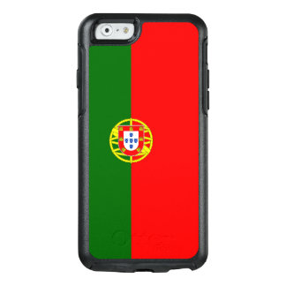 Flag of Portugal OtterBox iPhone Case