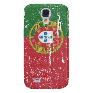 FLAG OF PORTUGAL SAMSUNG GALAXY S4 CASE