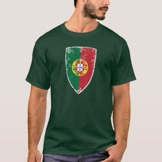 Flag of Portugal T-Shirt