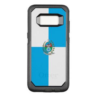 Flag of Rio de Janeiro Samsung OtterBox Case