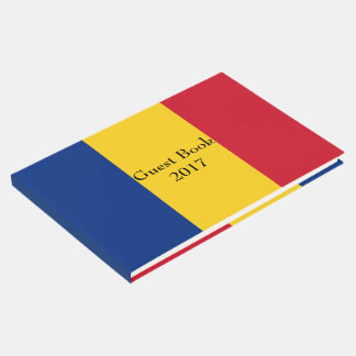 Flag of Romania Guest Book