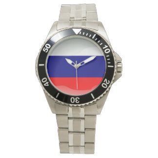Flag of Russia Watch