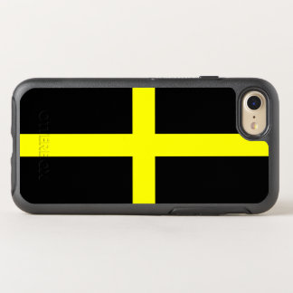 Flag of Saint David OtterBox iPhone Case