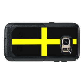 Flag of Saint David Samsung OtterBox Case