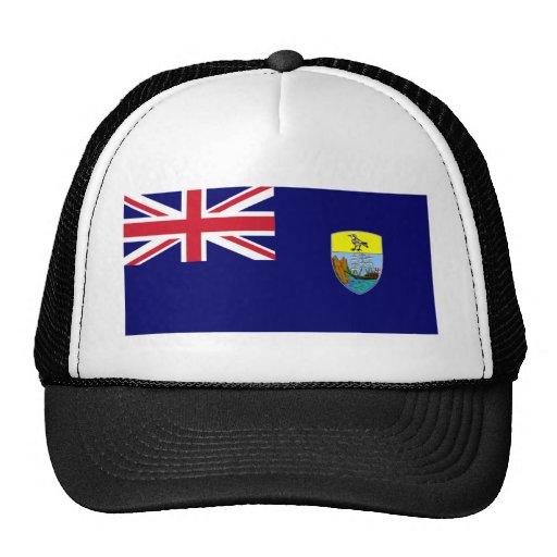Flag of Saint Helena Mesh Hat