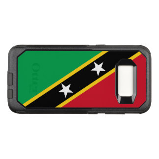 Flag of Saint Kitts and Nevis Samsung OtterBox