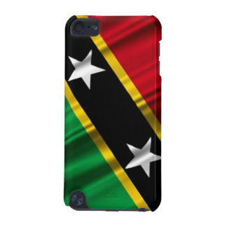 Flag of Saint Kitts and Nevis Touch  iPod Touch (5th Generation) Covers