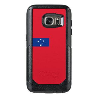 Flag of Samoa Samsung OtterBox Case