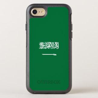 Flag of Saudi Arabia OtterBox iPhone Case