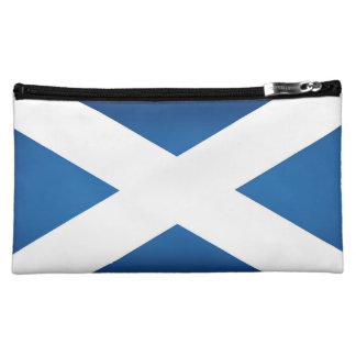Flag of Scotland Cosmetic Bags