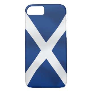 Flag of Scotland iPhone 7 Case